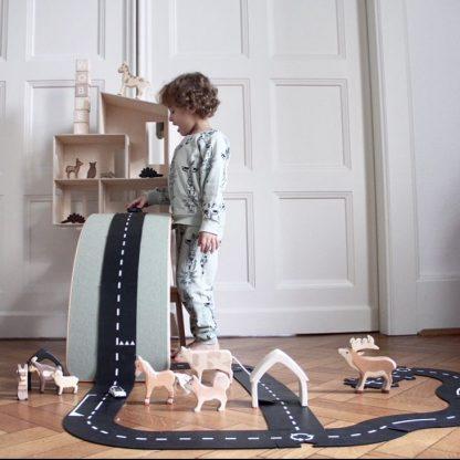 Way to Play Spielstraßen