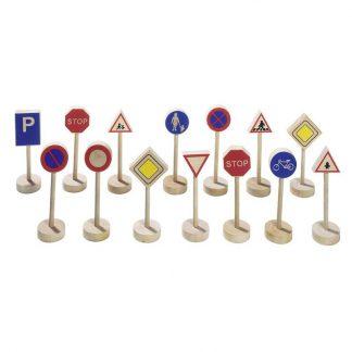 Straßenverkehrszeichen