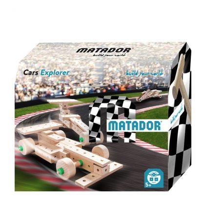 Matador Explorer Cars