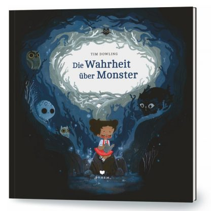 Die Wahrheit über Monster