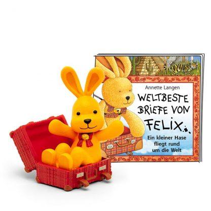 Hörspielfigur Felix für die Toniebox