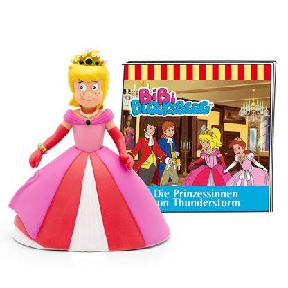 Hörspielfigur Bibi Blocksberg - Prinzessinnen von Thunderstorm für die Toniebox
