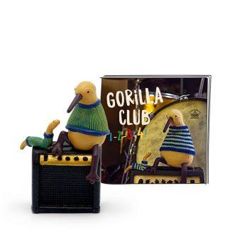 Hörspielfigur Gorilla 1-2-3-4 Lieder für die Toniebox