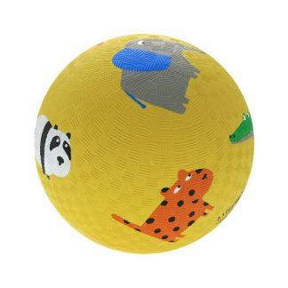 Ball Dschungel gross Naturkautschuk