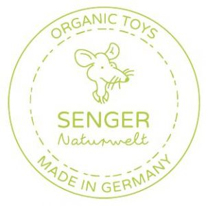 Senger Naturwelt - organic toys made in Germany