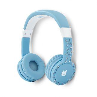 Kopfhörer Farbe blau für Toniebox