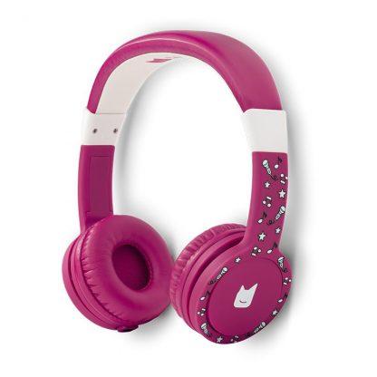 Kopfhörer Farbe beere für Toniebox