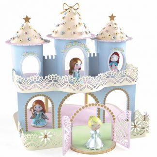 Prinzessinnen Schloss