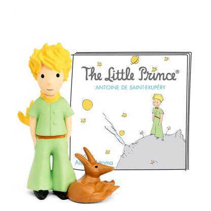 Der kleine Prinz Tonie Hörspielfigur englischsprachig