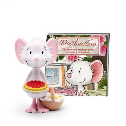 Hörspielfigur Maus Tilda Apfelkern für die Toniebox