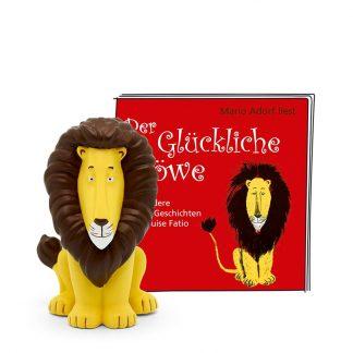 Toniebox Hörspielfigur Der glückliche Löwe