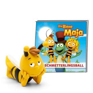 Toniebox Hörspielfigur Biene Maja - Der Schmetterlingsball