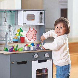 Hape perfekte Kinderküche