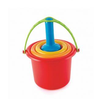 5-teiliges Sandspielzeug
