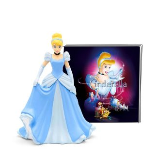 Prinzessin Cinderella