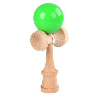 Kendama Kugel in Grün