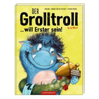 Grolltroll Band 3