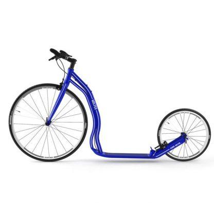 Yedoo Wolfer Tretroller Blau