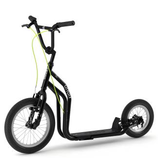 Yedoo City Roller Schwarz
