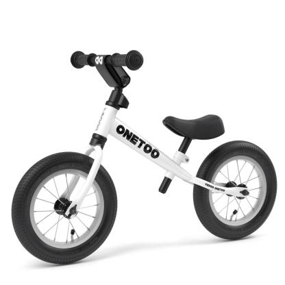 Yedoo OneToo ohne Bremsen Weiß