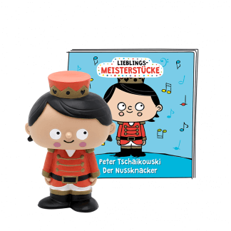 Lieblings-Meisterstücke - Der Nussknacker
