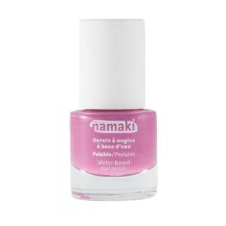 Namaki Nagellack auf Wasserbasis - pink
