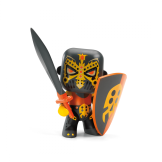 Arty Toys Ritter Spike Knight