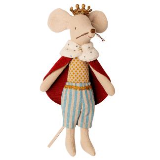 Maileg Kleidung für König Maus Papa