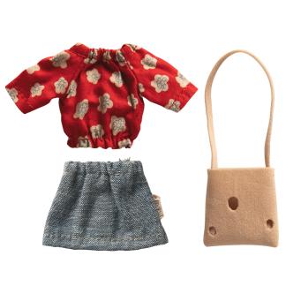 Maileg Kleidung für Mama Maus