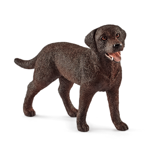 Schleich Farm World Labrador Retriever Hündin