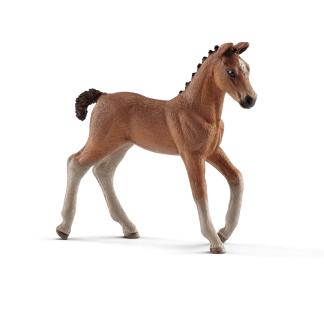 Schleich Horse Club Hannoveraner Fohlen