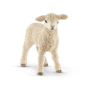 Schleich Lamm Spielfigur Farm World