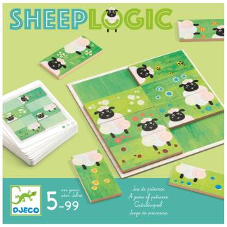 Sheep logic Djeco Logikspiel